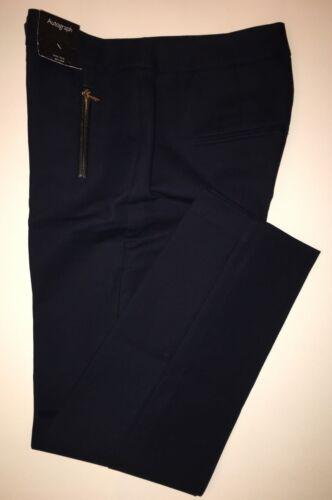 M/&S AUTOGRAFO Cotton Pantaloni Gamba Slim