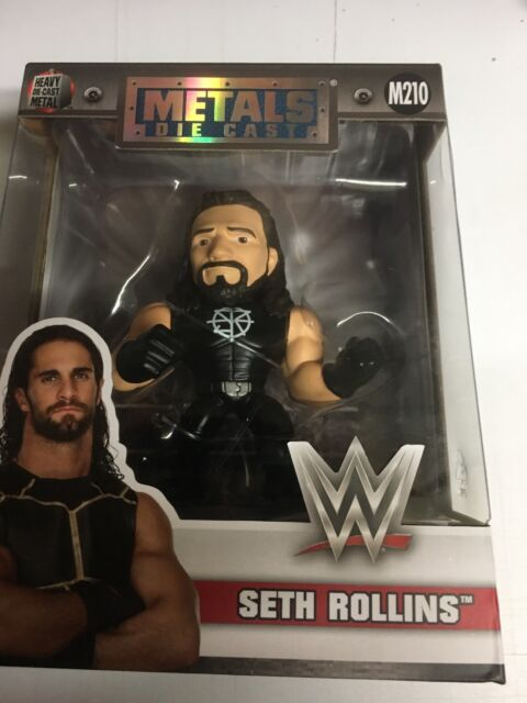 "Jada WWE Wrestling Kevin Owens M213 4/"" Metals Diecast Action Figure 98113"