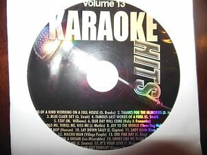 Karaoke-Hits-Vol-13-Country-and-Pop-Mix