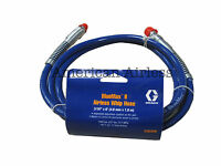 Graco Airless Whip Hose 3/16in X 6ft 238359 238-359