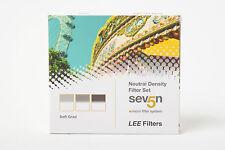 Lee Filters Sev5n Seven5 RF75 Neutral Density Graduated Soft Filter Set 70x90mm
