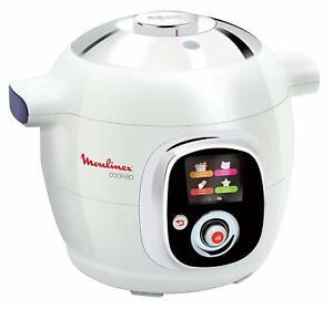 Moulinex-Cookeo-CE704110-Robot-de-Cocina-alta-Presion-6-Modos-Coccion-Programabe