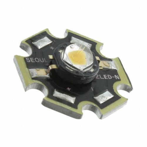 Z-Power LED Seoul W42182 P4-Star 4W 1000mA 6300K Tageslichtweiß Neu OVP