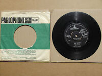 "THE BEATLES - DAY TRIPPER/ WE CAN WORK IT - 7"" 45rpm  SINGLE (1965)"