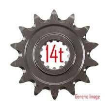 Renthal 14 T Front Sprocket 470-428-14 to fit Yamaha YZF-R125 2008-2018