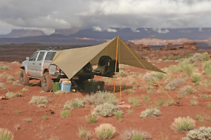 Image Is Loading Truck Camping Tent Slumberjack Roadhouse Portable Tarp W