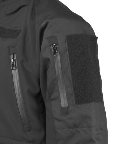 Multipockets Miltec N tactique Softshell imperméable Veste Jacket Softair qYSqxa8