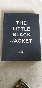 Chanel-The-Little-Black-Jacket-Book-Karl-Lagerfeld