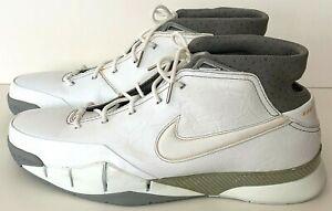2006 Nike Zoom Lakers Kobe 1 Uptempo