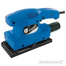 DIY 135W Orbital Sander 1/3 Sheet 135W Power Tools Sanders & Polishers