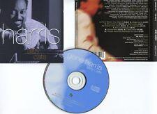 """Gene HARRIS """"Alley cats"""" (CD) 1999"""