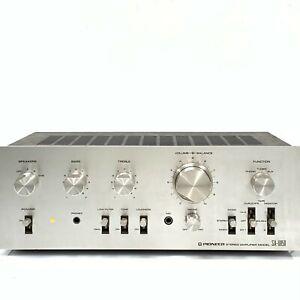 Pioneer-sa-6850-Integrated-Stereo-Amplifier-Reparatur-oder-Ersatzteile-HJ