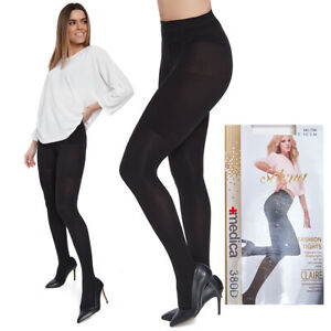 Women's Opaque Shaping Soft Comfortable Tights Tummy Control Pantyhouse SE788