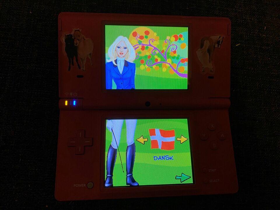 Nintendo DS, Perfekt