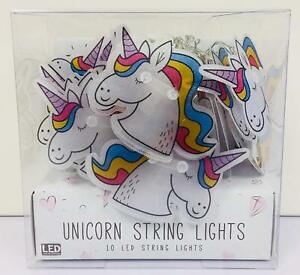 10-LED-Unicorn-String-Lights-Battery-Operated-Indoor-Use
