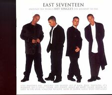 East Seventeen / Around The World - Hit Singles - The Journey So Far - MINT