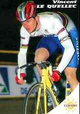 VINCENT LE QUELLEC COFIDIS Cyclisme Cycling World Champion Monde Wereldkampioen