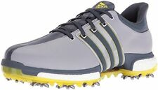 adidas Tour360 Boost Golf Shoe Mens Q44845 Light Oinx vivid Yellow ... 98f3b7da5