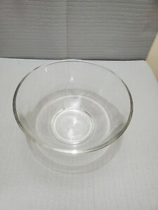 by  Tiffany & Co  CRYSTAL Bowl Etched Kennedy Center.. 9 7/8'' W ~ 5'' T in Box