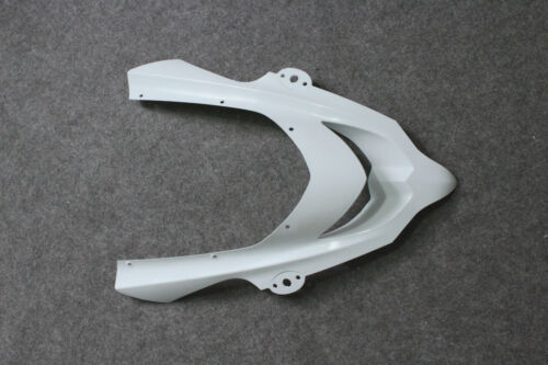 ABS Unpainted Front Cowl Fairing Cover Nose For KAWASAKI Ninja ZX10R 2004 2005