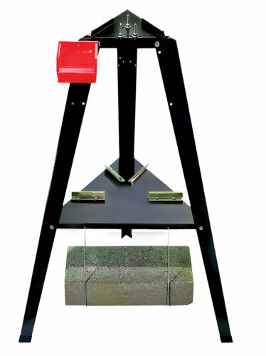Lee Precision Lee Reloading Stand 90688 for Pro 1000//Challenger//Turret Press