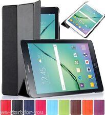 "Samsung Galaxy Tab A 10.1"" (2016) SM-T580 T585 A6 Schutz Hülle+Folie Tasche Case"