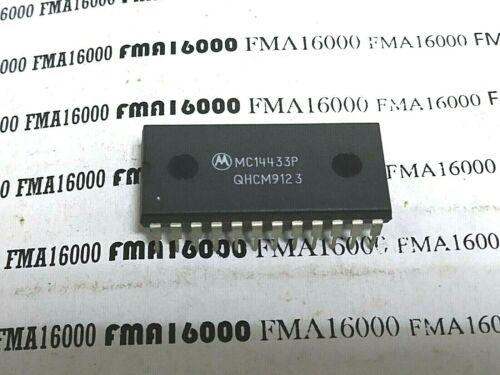 MC14433P   MOTOROLA  DIP24  ORIGINAL