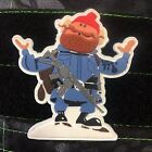 Tactical Outfitters - Yukon Cornelius PVC Morale Patch - Rudolph Misfit Toys