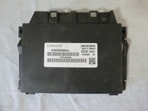 13-2013-Chrysler-300-Charger-Transmission-Control-Unit-TCM-TCU-Module-Brain