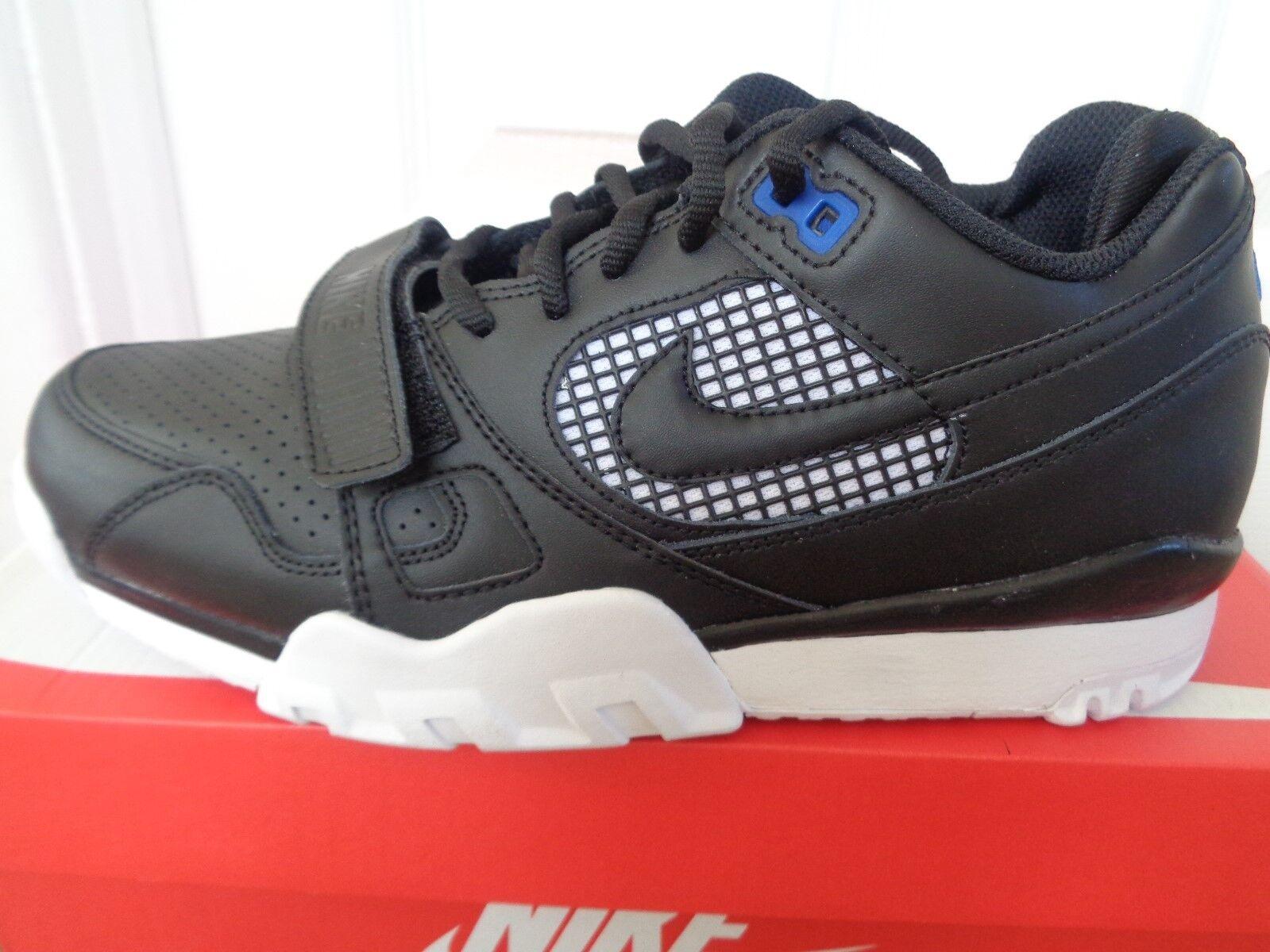 Nike Air sneakers Trainer 2 mens trainers sneakers Air 371739 002 uk 7eu 41 us 8 NEW+BOX b73b81