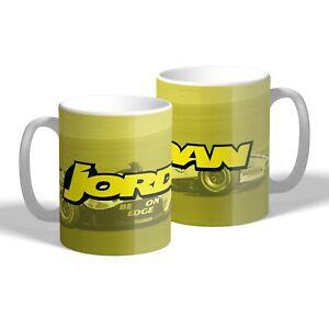 Jordan-F1-Mug-Car-Mechanic-Tea-Coffee-Cup-Formula-1-Enthusiast-Gift