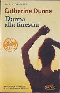 LIBRO-Catherine-Dunne-Donne-alla-Finestra-SUPERPOCKET-ITALIANO