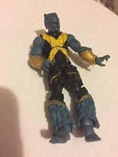 "Marvel Universe Astonishing BEAST 3.75"" Action Figure LOOSE 2012 #010 X-Men"