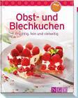 Obst- und Blechkuchen (Minikochbuch) (2016, Gebundene Ausgabe)