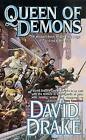 Queen of Demons by David Drake (Paperback, 1999)