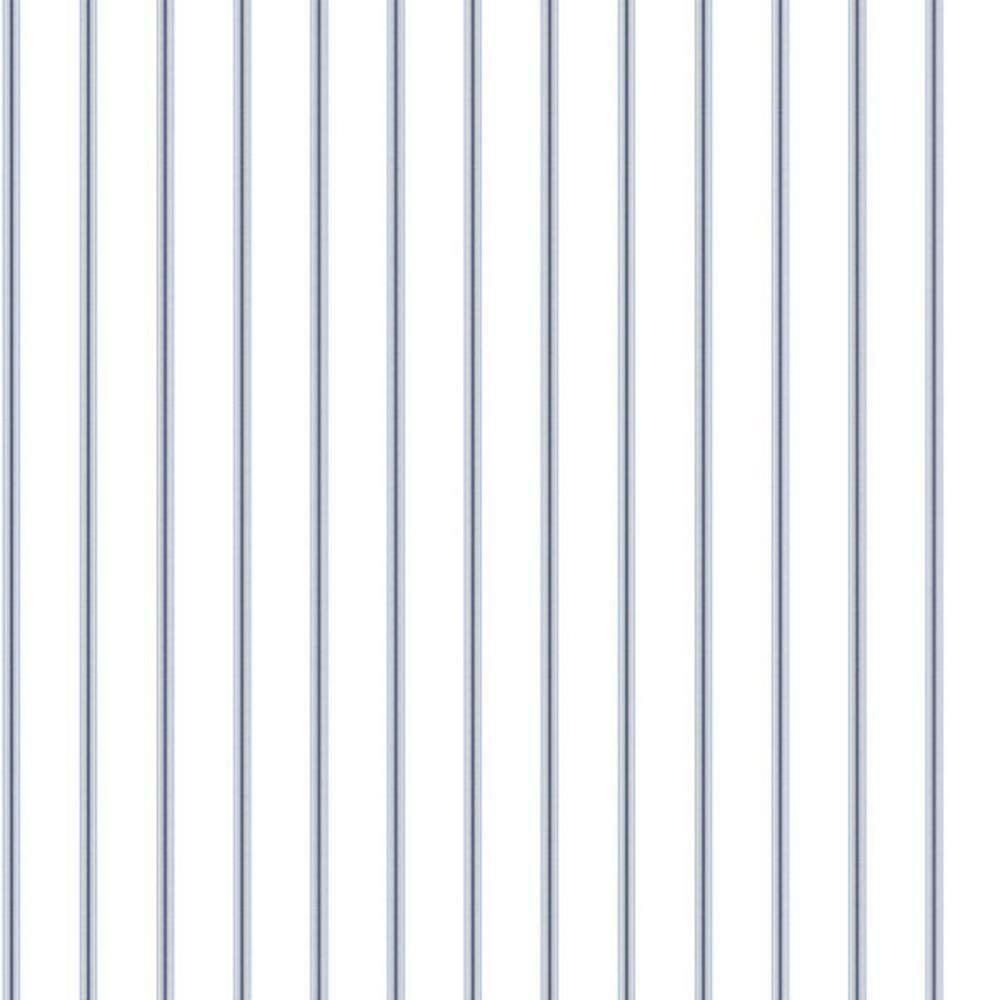 G67565 - Smart Stripes 2 Stripes bluee Galerie Wallpaper