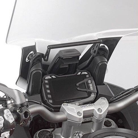 GIVI FB7408 Ducati Multistrada 1200 2017 Soporte Para SAT NAV soporte para teléfono inteligente