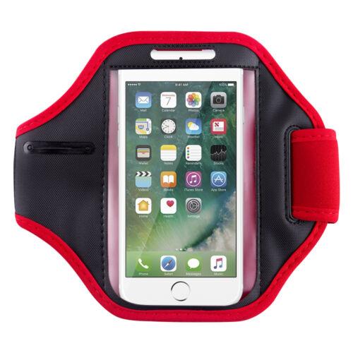 Apple iPhone 7 Gym Running Jogging Armband Sports Exercise Arm Band Holder Strap
