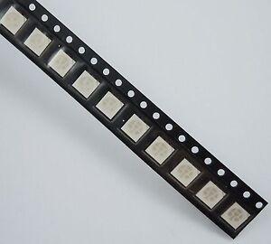 50Pcs-New-5050-3-Chips-SMD-RGB-LED