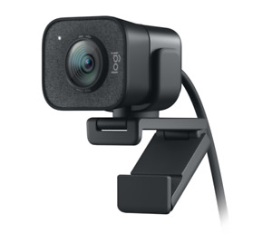 Logitech StreamCam Plus (Graphite) Full HD camera for live streaming 960-001280