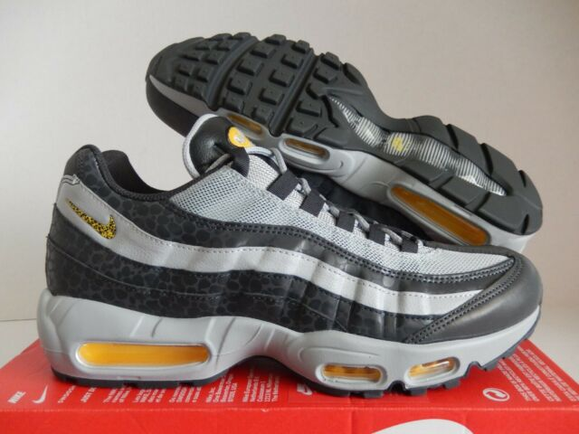 21306c7618 Nike Air Max 95 SE Reflective 3m Bq6523-001 Men's Size 11 US for ...