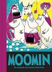 Moomin: The Complete Lars Jansson Comic Strip: Book 10 by Lars Jansson (Hardback, 2015)