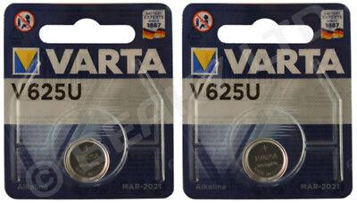 5 Packs 1.5v 625A Alkaline Battery