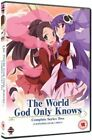 World God Only Knows - Series 2 - Complete (DVD, 2013, 2-Disc Set)