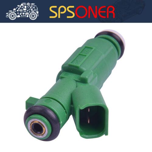 4pcs NEW 35310-2E100 Fuel Injector For 11-14 HYUNDAI ELANTRA 1.8L L4 353102E100
