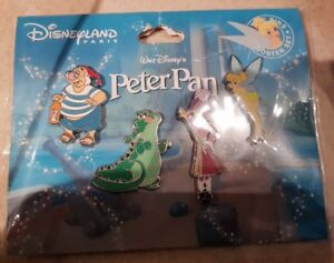 PIN-039-S-Disneyland-Paris-BOOSTER-PETER-PAN