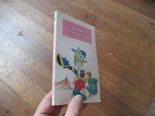 BIBLIOTHEQUE ROSE LE CLAN DES SEPT le magicien enid blyton 1996 11