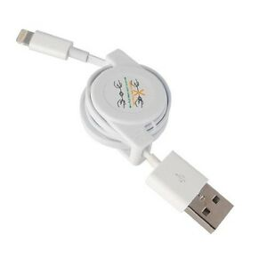 For-iPhone-7-8-Plus-RETRACTABLE-USB-CABLE-DATA-SYNC-CORD-CHARGER-POWER-WIRE
