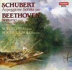 Franz Schubert Schubert Arpeggione Sonata D 821 Beethoven Notturno Op 42