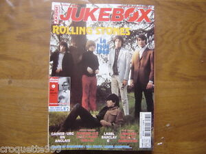 JUKEBOX-MAGAZINE-231-ROLLING-STONES-GAINSBOURG-E-PRESLEY-POSTER-RAY-CHARLES